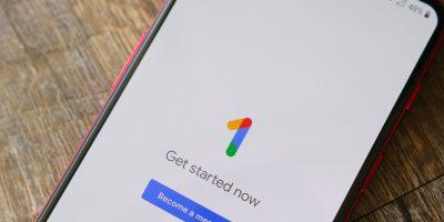 Google One: Bilmeniz gereken her şey