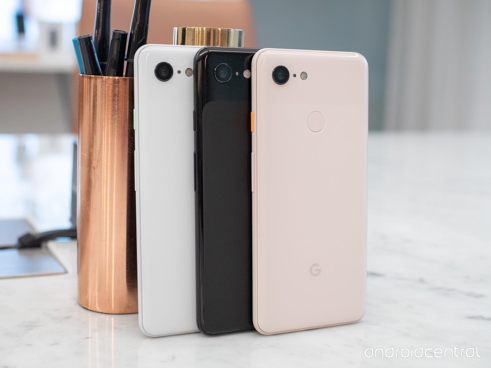 Google, Pixel 3'teki RAM yönetimi sorunları hakkında bildirimde bulundu!