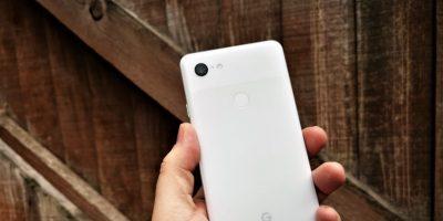 Google Pixel 3 Format Nasıl Atılır?