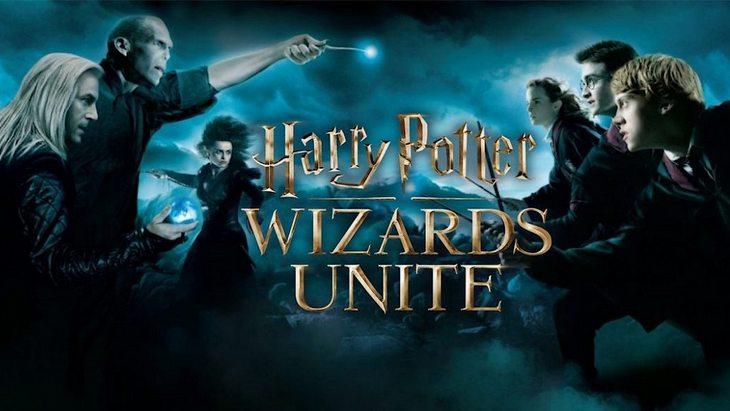 Samsung ve Niantic'in bir Harry Potter oyunu üzerinde çalıştığı bildirildi!