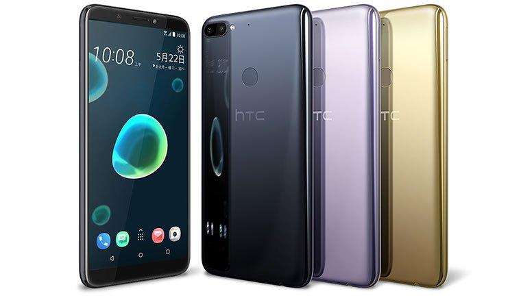 HTC orta sınıf Wi-Fi sertifikasyonu aldı!