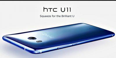 HTC U11 Life Android 9 Pie güncellemesi alıyor!