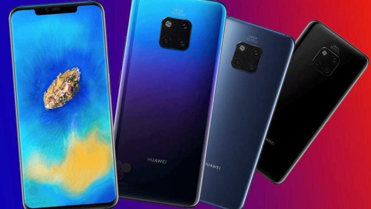 Huawei, Mate 20 Pro'nun ekran sorunlarına güncelleme yanıt veriyor