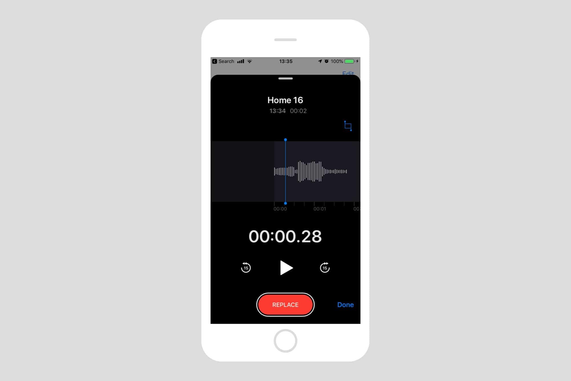iPhone'da Sesli Notlar Nasıl Paylaşılır?