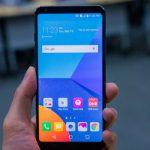 LG G6 Dosya Paylaşım Özelliği Nasıl Kullanılır?