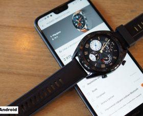Huawei Watch GT başarılı mı yoksa çıkmaza mı giriyor?