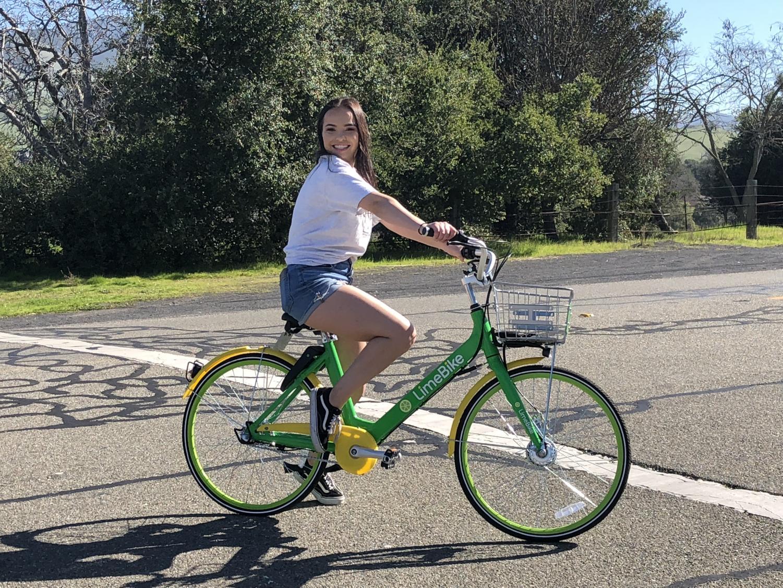 LİME, elektrikli bisiklet ile İngiltere pazarına girdi!