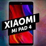 Xiaomi Mi Pad 4 için MIUI 10 güncellemesi geliyor!