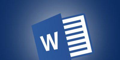Microsoft Word'de PDF'leri içe aktarma nasıl yapılır?