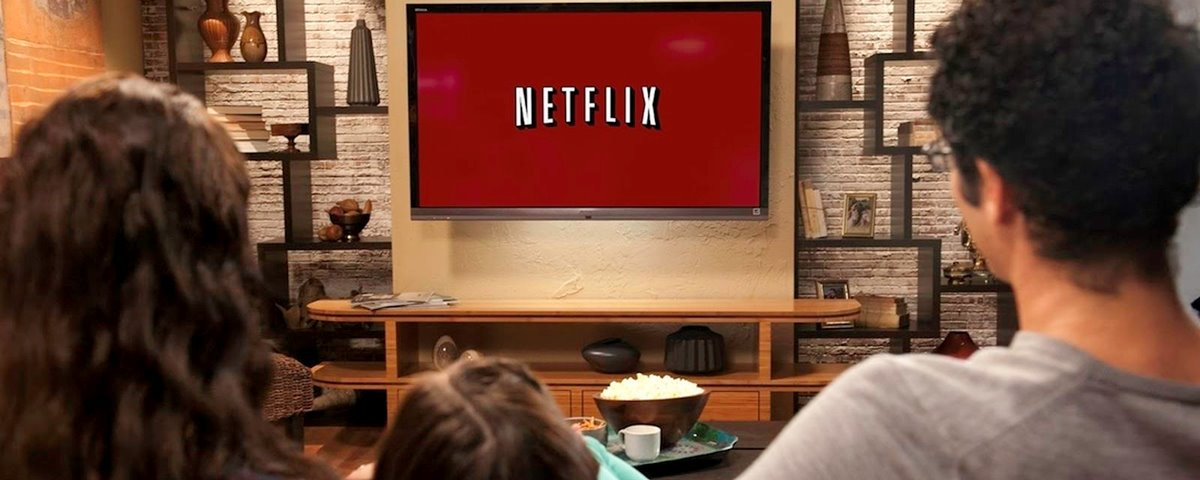 Netflix'i TV'de mi izlemek istiyorsunuz?