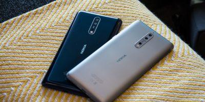 Nokia 8 için Android Pie dahili beta güncellemesi çok yakında!
