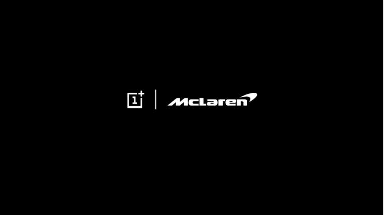 OnePlus ile McLaren ortaklık duyurdu!