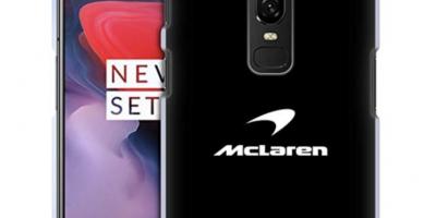 OnePlus 6T McLaren Edition'da 10 GB RAM, 256 GB depolama alanı var!