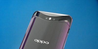 OPPO, şubat ayında ilk katlanan telefonunu gösterecek!