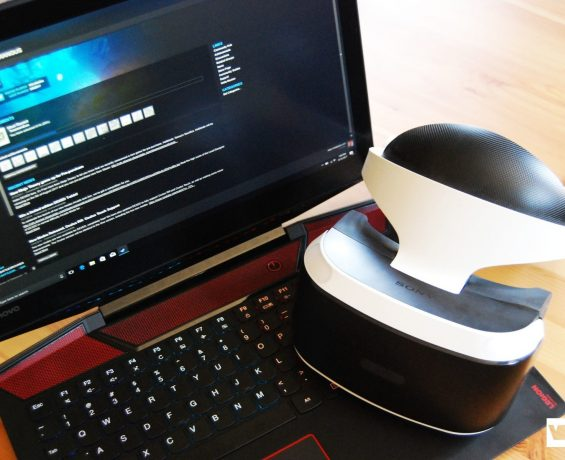 PC'de PlayStation VR nasıl kullanılır?