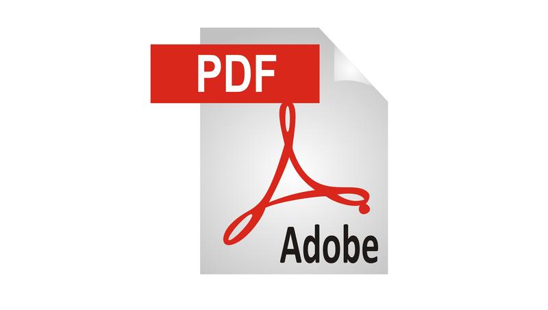 PDF'lerinizin kullandığı alanlardan bıktıysanız onları küçülte bilirsiniz