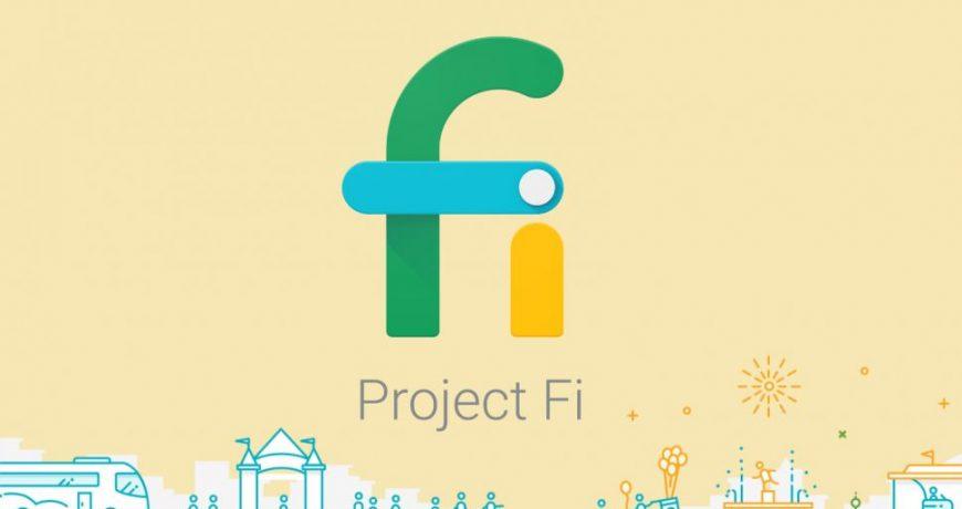 Samsung, OnePlus ve Apple markalı akıllı telefonlarda Project Fi'yi test ediyor!