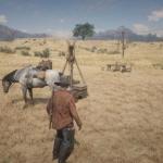 Red Dead Online'da hızlı seyahat nasıl yapılır?