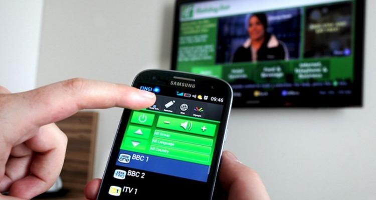 Android telefonunuzu uzaktan kumanda olarak nasıl kullanabilirsiniz?