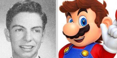 'Gerçek Süper Mario' 84 yaşında!