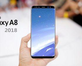 Ekrana Gömülü Kamerasıyla Karşınızda Samsung Galaxy A8s