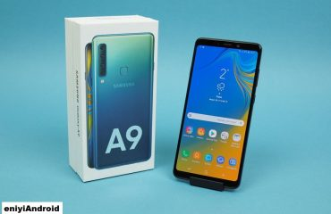 Samsung Galaxy A9'dan ilk izlenimler