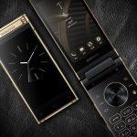 Samsung W2019 lüks kapaklı telefon sızıntısı
