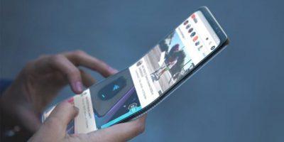 Samsung'un katlanabilir telefon maliyeti fazla olacak!