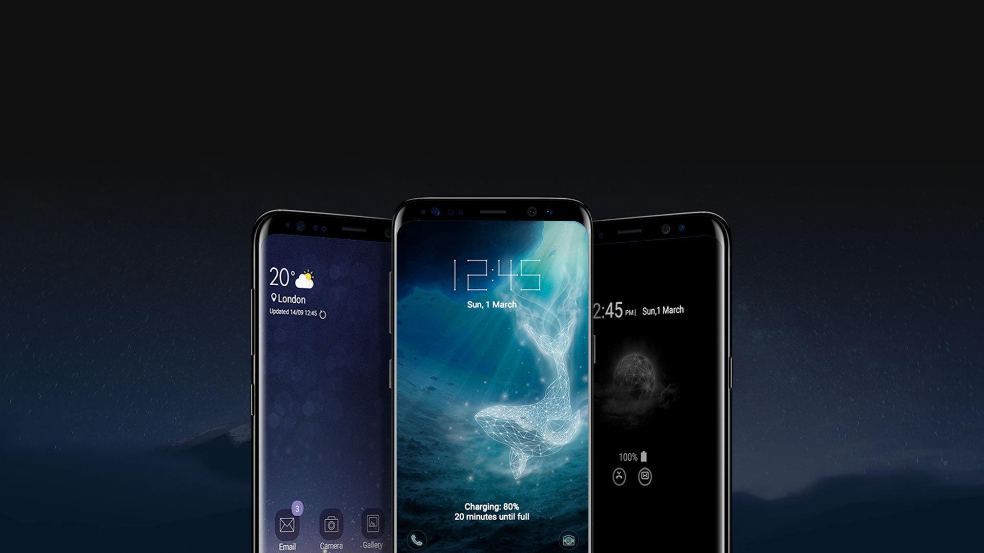 Samsung Ücretsiz Temalar Kısıtlanıyor!