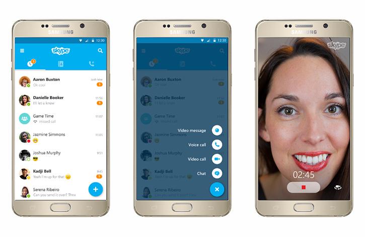 İOS ve Android'de Skype görüşmesini nasıl kayıt edebilirsiniz?
