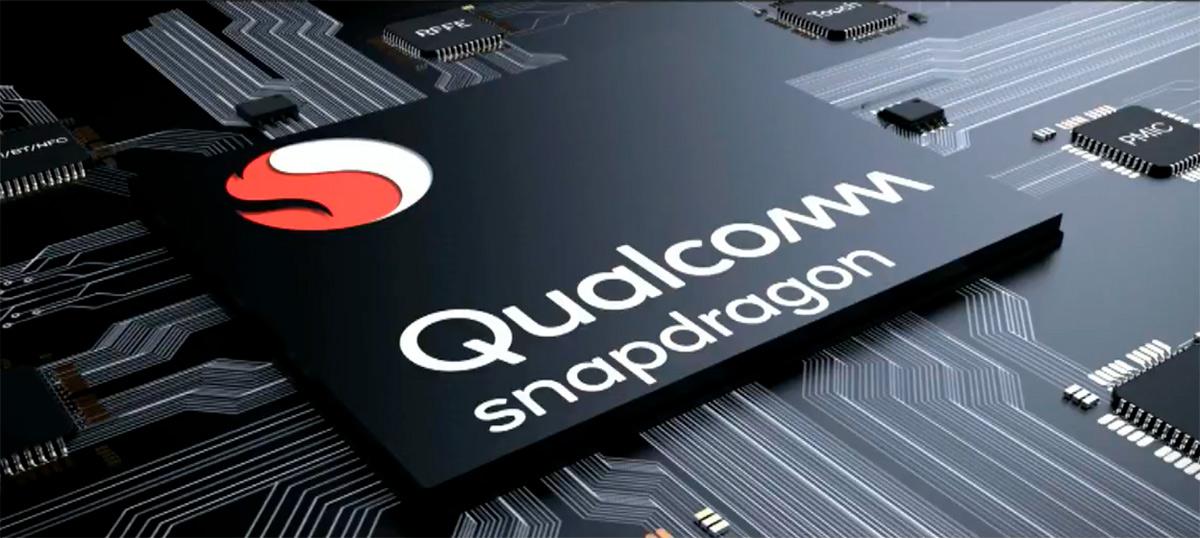 Snapdragon 8150 CPU sızıntıları