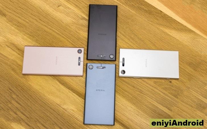 Sony Xperia 1 ll Format Nasıl Atılır?