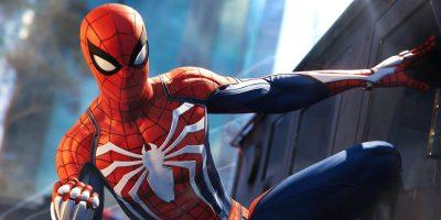 Spider-Man PS4'te Infinity War Iron Spider takımının kilidi nasıl açılır?
