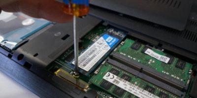 Dizüstü bilgisayarınıza bir SSD nasıl eklenir?