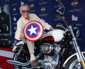 X-Men, Captain America ve Spider Man yaratıcısı Stan Lee öldü!