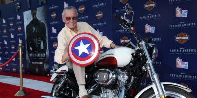 X-Men, Captain America ve Spider Man yaratıcısı Stan Lee öldü!