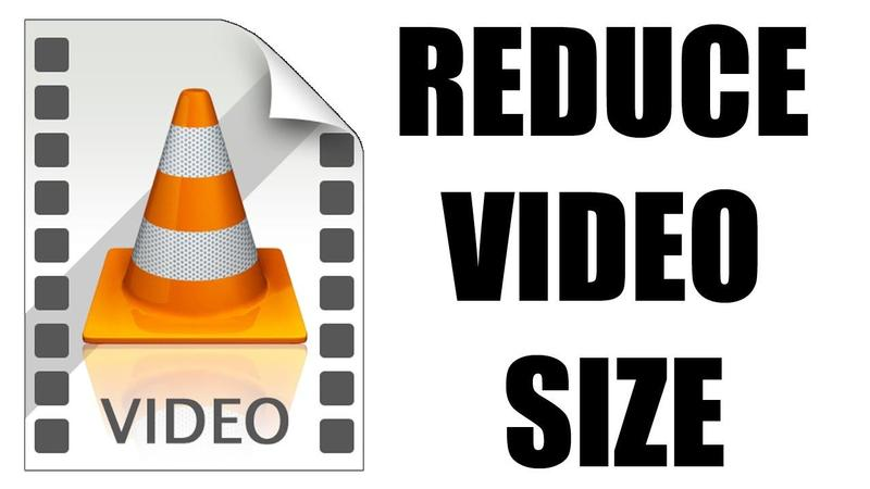 Video boyutunu nasıl küçültebilirim?