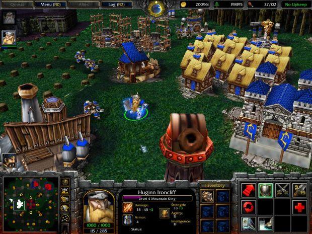 Blizzard efsanevi Warcraft III : Reforged'ı duyurdu!