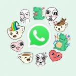 WhatsApp Çıkartmalar Nedir?