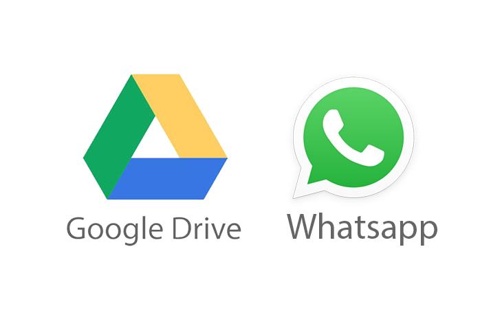 WhatsApp sohbet yedeklemeleri artık Google Drive depolama alanınıza eklenmeyecek