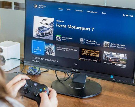 Windows 10'da Xbox One nasıl oynanır?