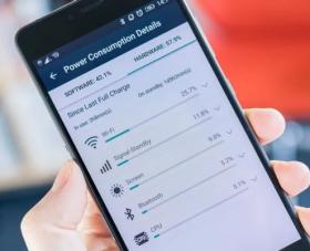 Android'de veri kullanımını nasıl sınırlayabilirsiniz?