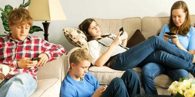 Araştırmacılar sosyal ağların yararlı ve olumsuz özelliklerini tespit ettiler!