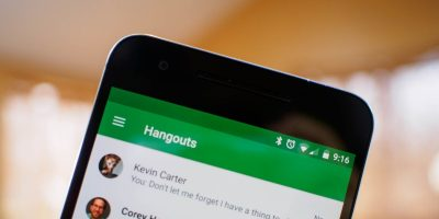 Google Hangouts kapatılıyor mu?