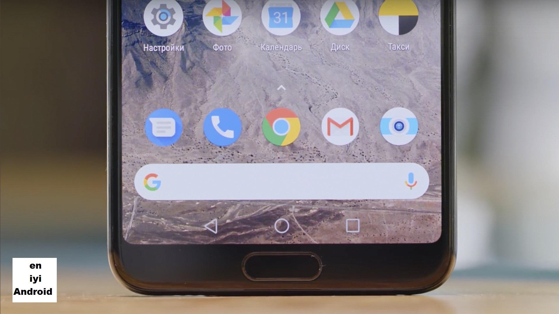 Huawei'den Android'e karşı müthiş bir atak!