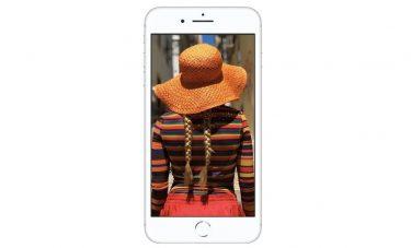 İPhone 8'de ekran görüntüsünü nasıl alabilirsiniz?