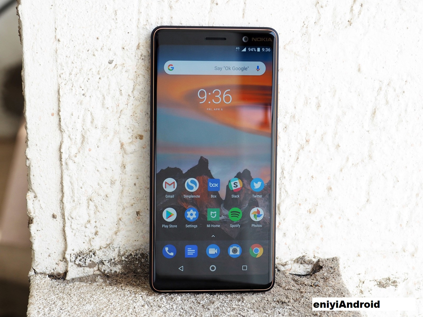 2018'deki en iyi Nokia telefonları