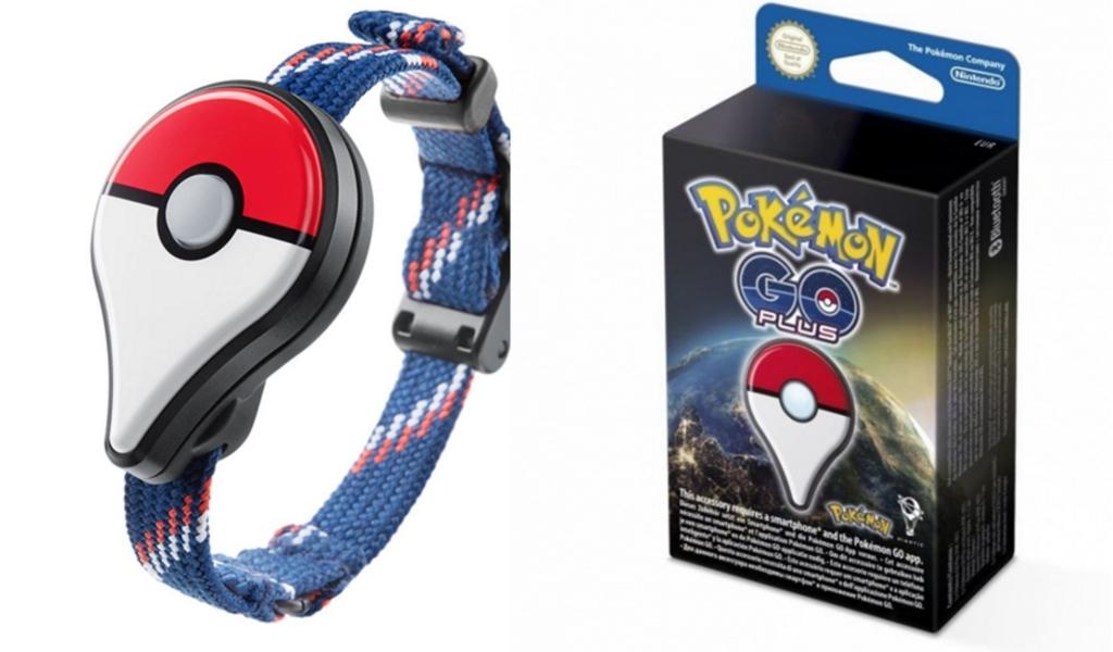 Pokemon GO Plus'ı nasıl kullanabilirsiniz?