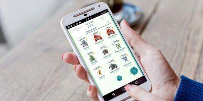 Pokémon Go arama çubuğunu nasıl kullanabilirsiniz?