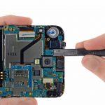 Samsung Galaxy S6 Ana Kart Değişimi Nasıl Yapılır?